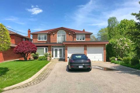 House for sale at 17 Mcdairmid Rd Toronto Ontario - MLS: E4513169