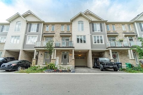 Townhouse for rent at 17 Melbrit Ln Caledon Ontario - MLS: W4992999