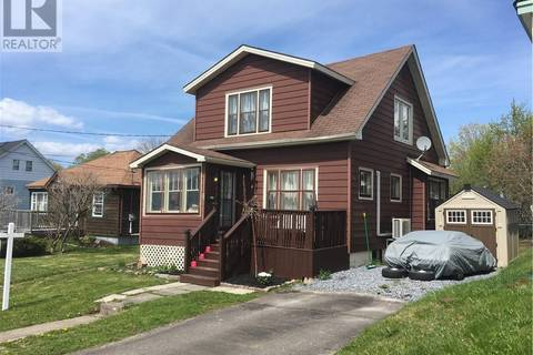 House for sale at 17 Melrose St Saint John New Brunswick - MLS: NB023857