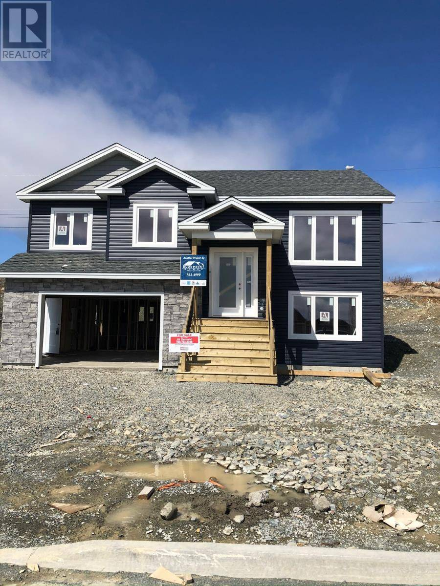 House for sale at 17 Mercury St Paradise Newfoundland - MLS: 1207636
