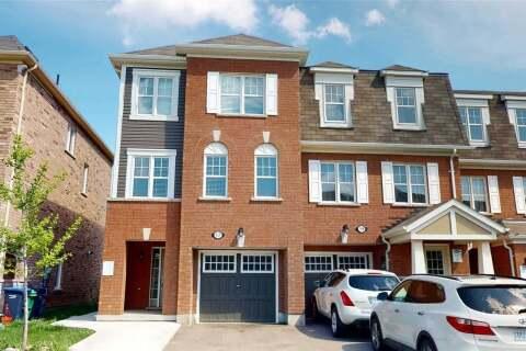 Townhouse for sale at 17 Metro Cres Brampton Ontario - MLS: W4783543