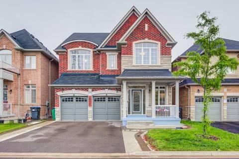 House for sale at 17 Midcrest Circ Brampton Ontario - MLS: W4486241