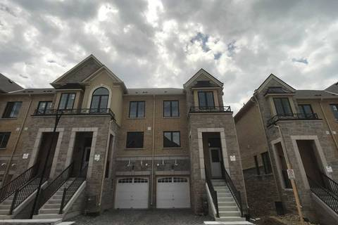 Townhouse for rent at 17 Milbourne Ln Richmond Hill Ontario - MLS: N4578467