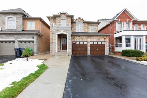 House for sale at 17 Millsborough Rd Brampton Ontario - MLS: W5001500
