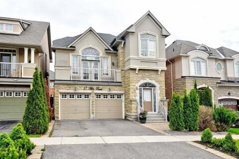 House for sale at 17 Milos Rd Richmond Hill Ontario - MLS: N4765666