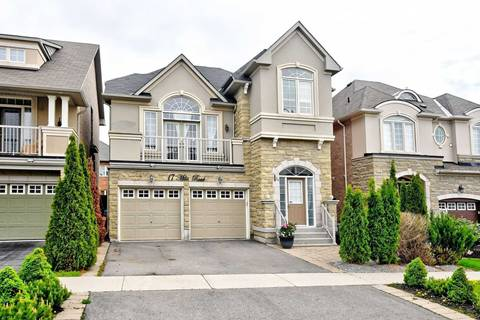 House for sale at 17 Milos Rd Richmond Hill Ontario - MLS: N4704587