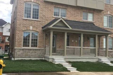Townhouse for rent at 17 Mortlock St Ajax Ontario - MLS: E4619606