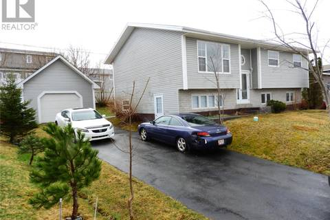 House for sale at 17 Mount Vincent Cres Marystown Newfoundland - MLS: 1195860