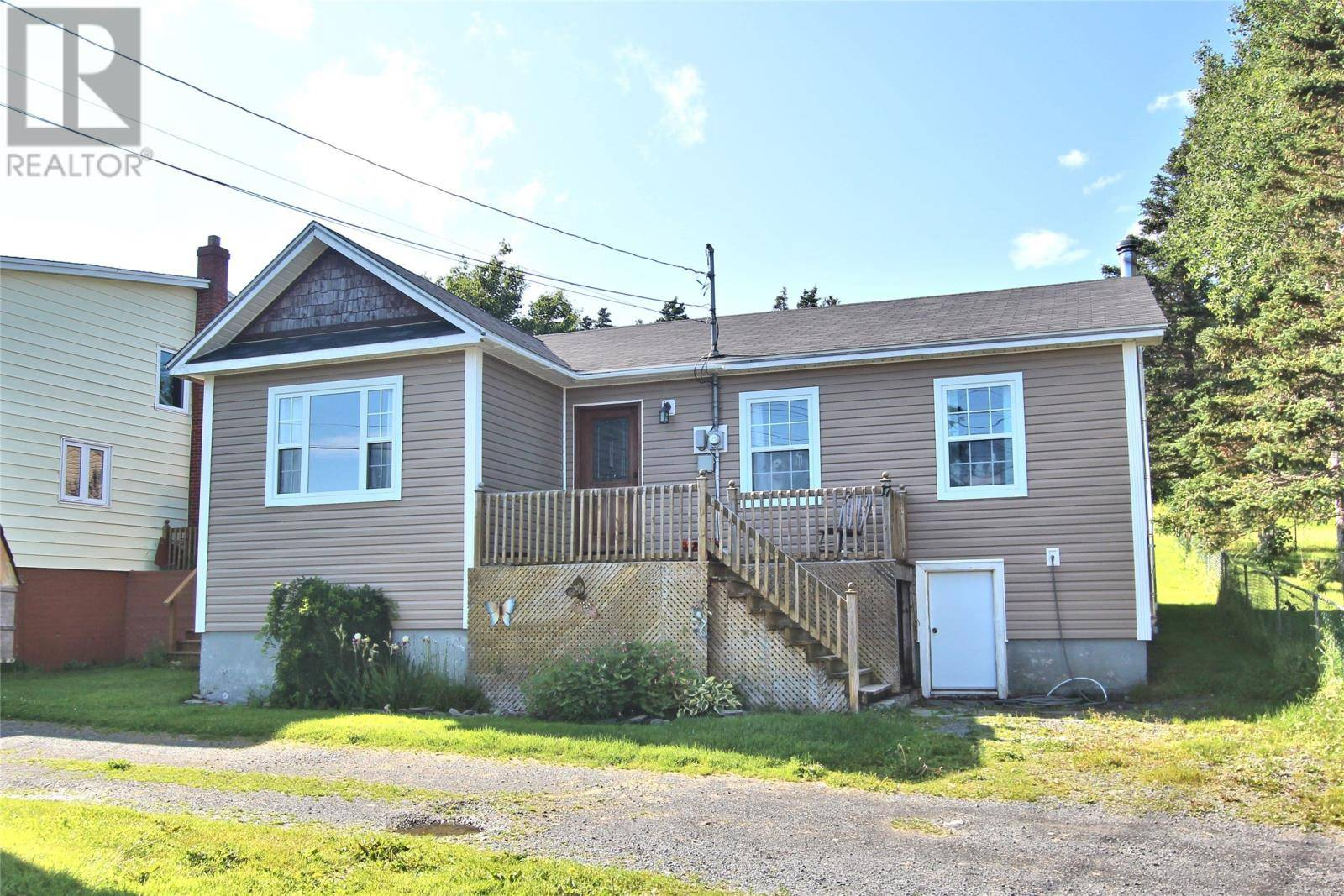 House for sale at 17 Mt. Pleasant Rd Harbour Grace Newfoundland - MLS: 1199766