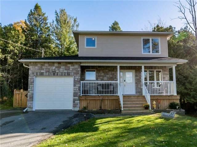 House for sale at 17 Mum's Avenue Georgina Ontario - MLS: N4291442