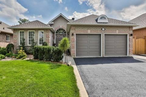 House for sale at 17 Munro Circ Halton Hills Ontario - MLS: W4623118