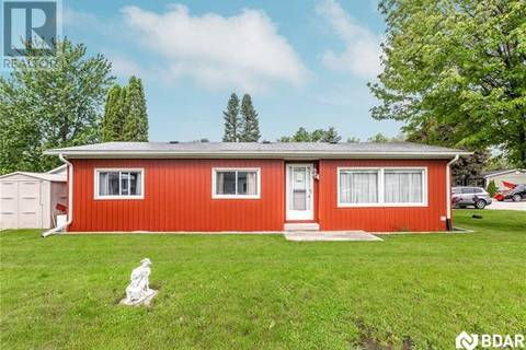 Residential property for sale at 17 Nature Trail Rd Innisfil Ontario - MLS: 30745402