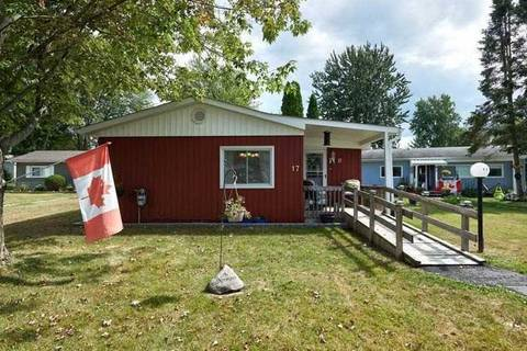 House for sale at 17 Nature Trail Rd Innisfil Ontario - MLS: N4554117