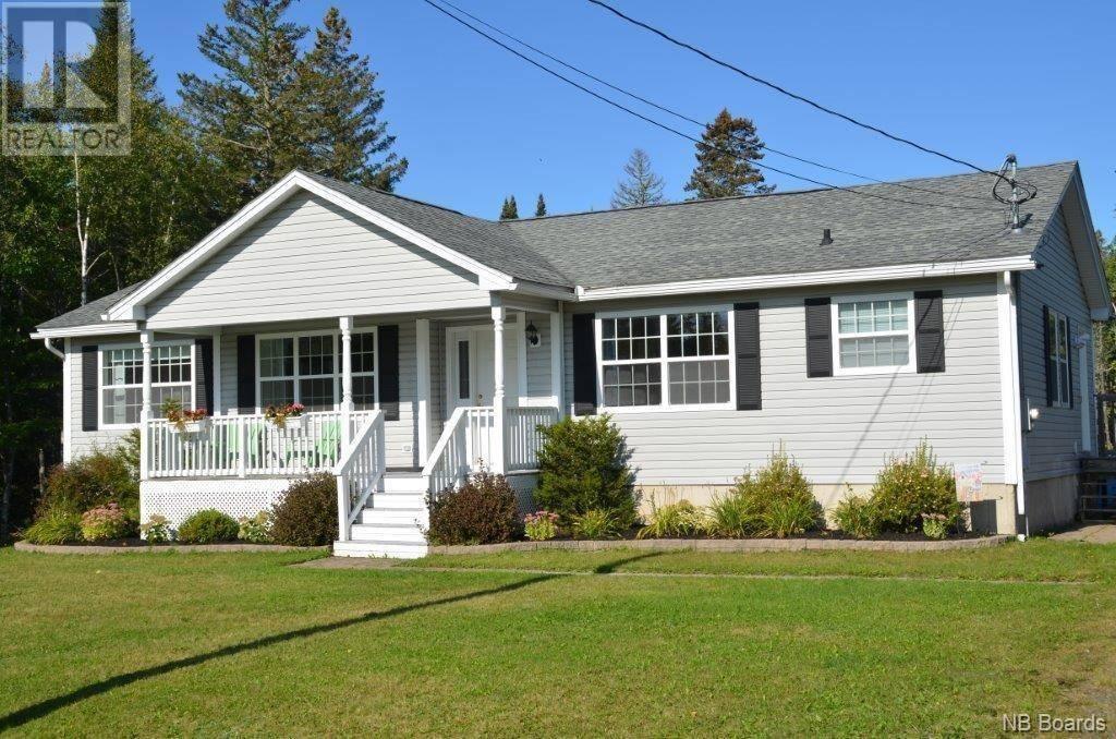House for sale at 17 Noble Ct Rusagonis New Brunswick - MLS: NB039329