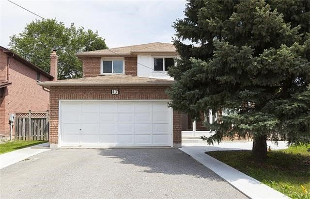 Sold: 17 Norman Ross Drive, Markham, ON