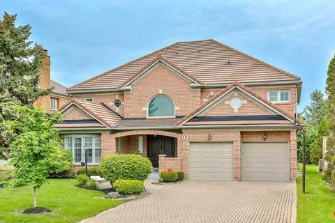 House for sale at 17 Northgate Cres Richmond Hill Ontario - MLS: N4693109