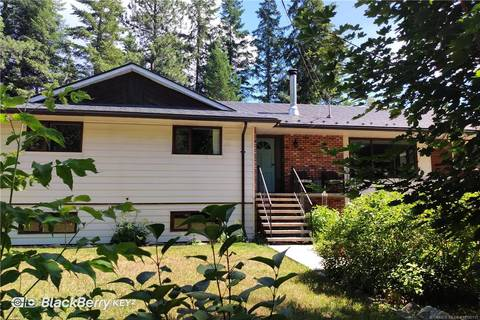 House for sale at 17 Novoting Rd Enderby British Columbia - MLS: 10185115