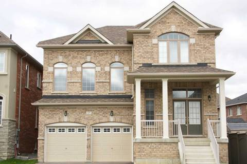 House for rent at 17 Oasis Tr Halton Hills Ontario - MLS: W4598629