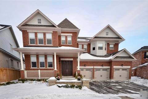House for sale at 17 Oceans Pond Ct Caledon Ontario - MLS: W4369287