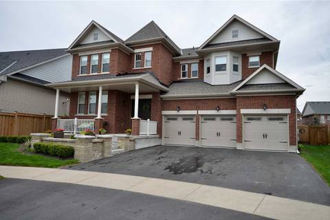 House for sale at 17 Oceans Pond Ct Caledon Ontario - MLS: W4433405