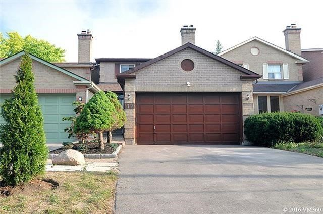 Sold: 17 Old Wellington Street, Markham, ON