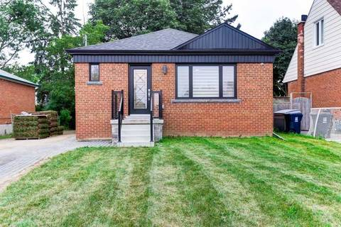 House for sale at 17 Orlando Blvd Toronto Ontario - MLS: E4548252