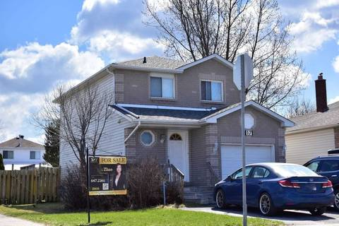House for sale at 17 Orok Ln Barrie Ontario - MLS: S4737488