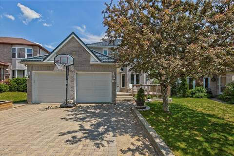 House for sale at 17 Orwell Cres Barrie Ontario - MLS: S4486539