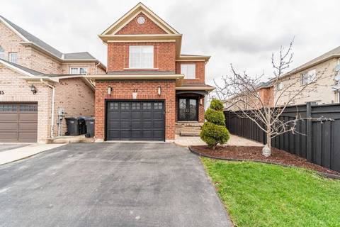 House for sale at 17 Otterslide Ln Caledon Ontario - MLS: W4441181