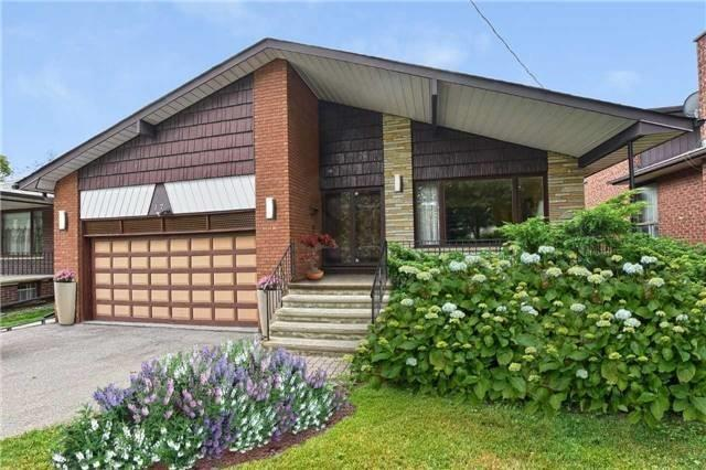 Sold: 17 Ovida Avenue, Toronto, ON