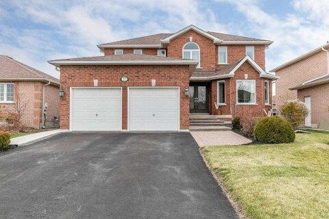 House for sale at 17 Pace Cres Bradford West Gwillimbury Ontario - MLS: N4999828