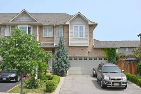 Townhouse for sale at 17 Palacebeach Tr Hamilton Ontario - MLS: X4443545