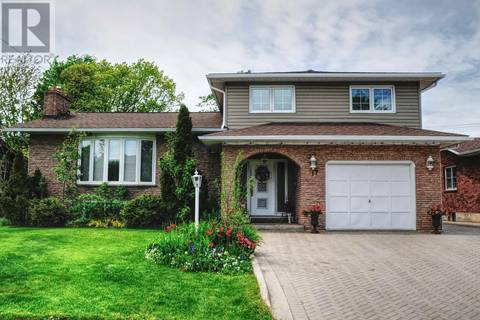 House for sale at 17 Panoramic Dr Sault Ste. Marie Ontario - MLS: SM125823