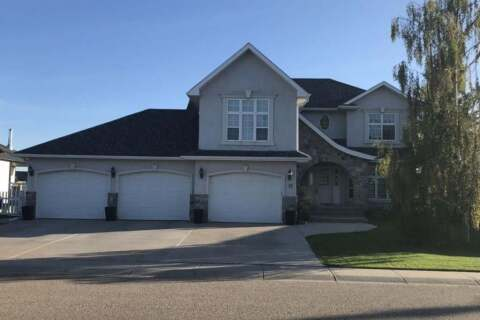 House for sale at 17 Park Ln Olds Alberta - MLS: A1035079