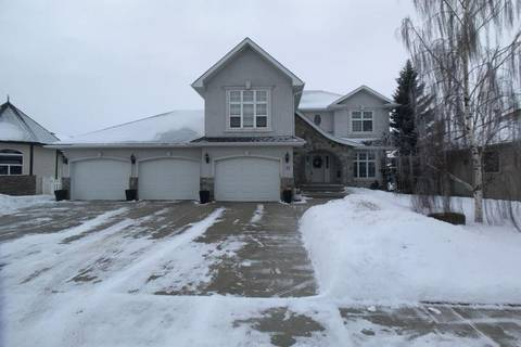 House for sale at 17 Park Ln Olds Alberta - MLS: C4281562
