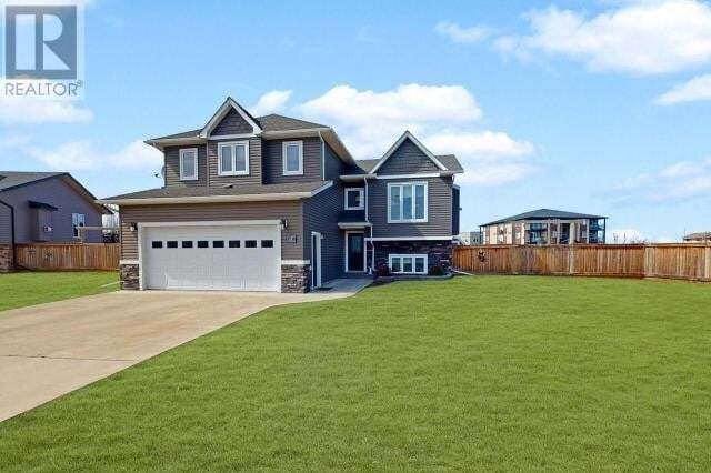House for sale at 17 Parkdale Wy SE Slave Lake Alberta - MLS: 52348