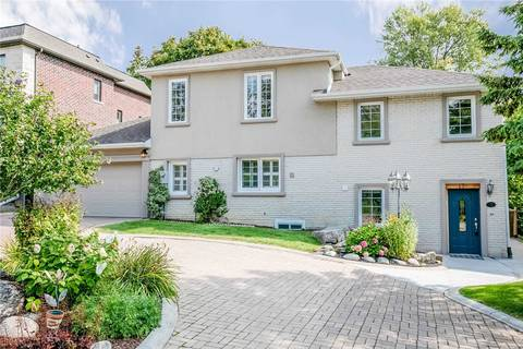 House for sale at 17 Parker Ave Richmond Hill Ontario - MLS: N4594486