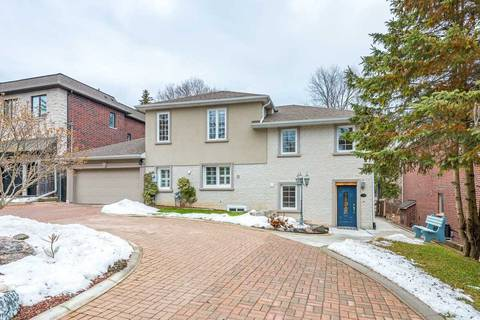 House for sale at 17 Parker Ave Richmond Hill Ontario - MLS: N4672391