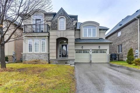 House for sale at 17 Pasadena Ave Brampton Ontario - MLS: W4672444