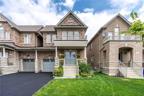 Townhouse for sale at 17 Peachill Ct Brampton Ontario - MLS: W4553218