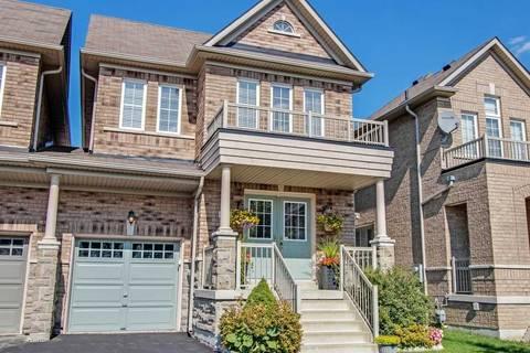 Townhouse for sale at 17 Peachill Ct Brampton Ontario - MLS: W4572931