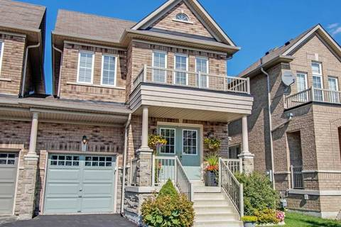 Townhouse for sale at 17 Peachill Ct Brampton Ontario - MLS: W4572931