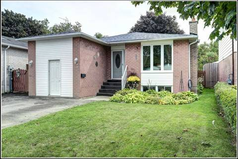 House for sale at 17 Peacock Blvd Port Hope Ontario - MLS: X4663147