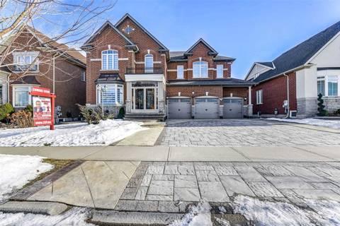 House for sale at 17 Pebblecreek Dr Brampton Ontario - MLS: W4679195