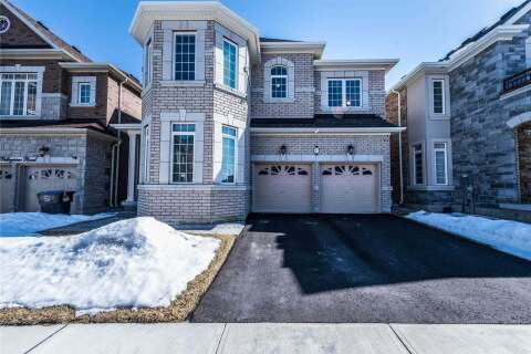 House for rent at 17 Pelliegrino Rd Brampton Ontario - MLS: W4821182