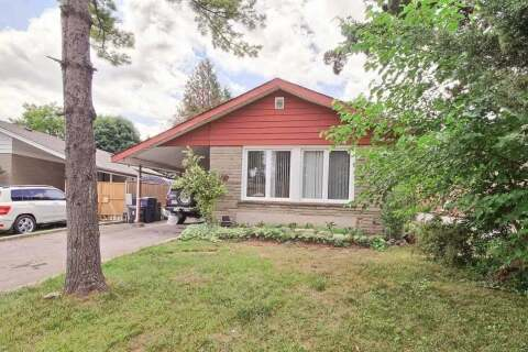 House for sale at 17 Penetang Cres Toronto Ontario - MLS: E4843876