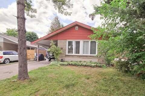 House for sale at 17 Penetang Cres Toronto Ontario - MLS: E4913678