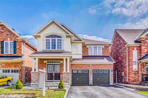 House for sale at 17 Peppermint Clse Brampton Ontario - MLS: W4424355