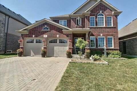 House for sale at 17 Philmori Blvd Pelham Ontario - MLS: X4795009