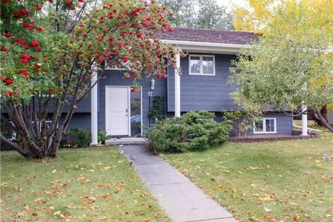 House for sale at 17 Pineridge Cres Pincher Creek Alberta - MLS: LD0148670